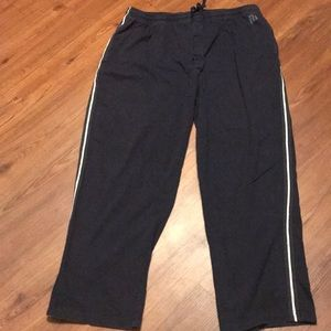 Men's Mossimo Navy Sweatpants Size XL